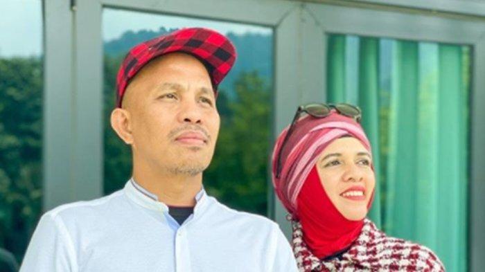 Video Call dengan Ayah dan Ibu Atta Halilintar, Penampilan Tak Biasa Aurel Hermansyah Sontak Disorot