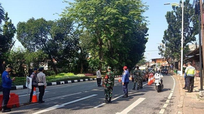 Diperpanjang Sampai 2 Agustus 2021, Catat Aturan Lengkap PPKM Level 4 di Jakarta