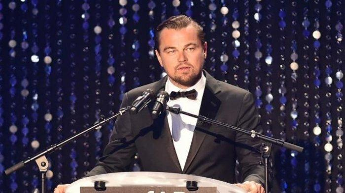 Tanggapi Postingan Leonardo DiCaprio Soal TPST Bantar Gebang, Ini Respon Gubernur Anies Baswedan