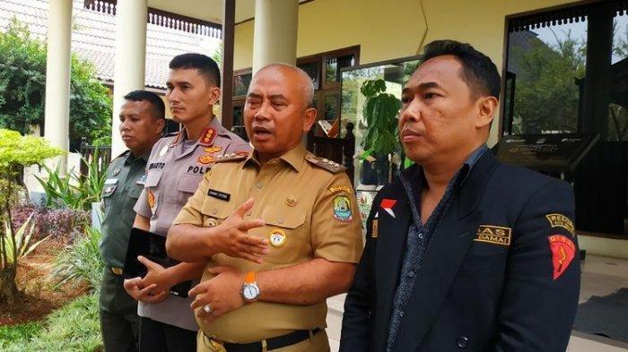 DPRD Kota Bekasi Meminta Polisi Dalami Kasus Penerbitan Surat Tugas Pengelolaan Parkir Minimarket
