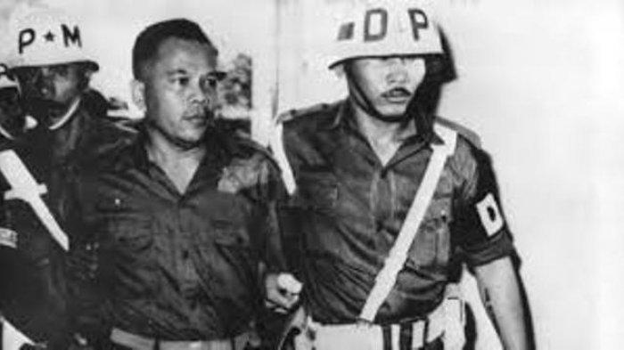 Kisah Penangkapan Letkol Untung Sutopo bin Syamsuri, Otak Gerakan 30 September 1965