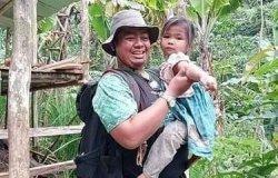 Lia Bocah 6 Tahun Korban Banjir Kalimantan Selatan Kini Sebatang Kara: Diusulkan Jadi Anak Kabupaten