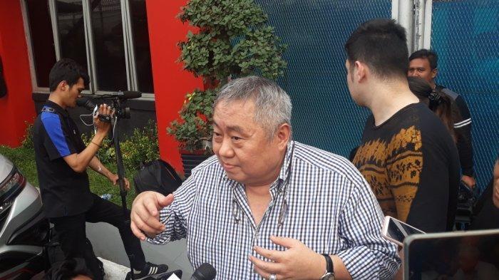 Dari Rutan Cipinang, Ahmad Dhani Bantah Maju Pilwalkot Surabaya