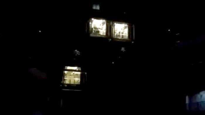 Listrik Mal Taman Anggrek Padam, Pengunjung Sempat Terjebak di Lift