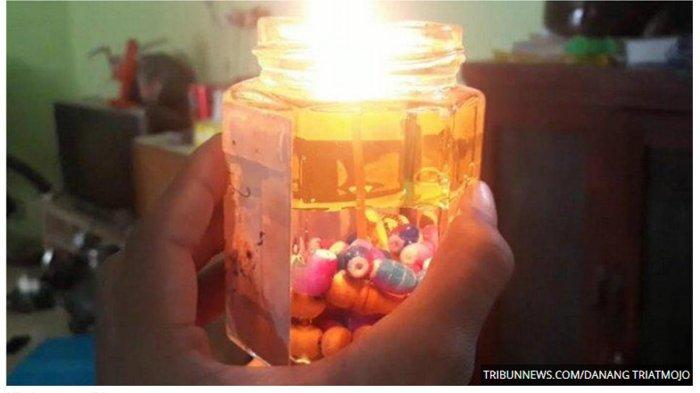 Listrik Padam dan Kehabisan Lilin? Begini Cara Membuat Lilin Ala Rumahan Sendiri