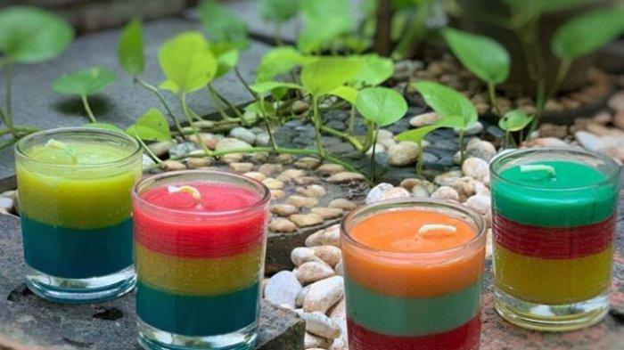 Hindari Pencemaran, Minyak Jelantah Bekas Bisa Diolah Jadi Barang Bermanfaat di Rumah