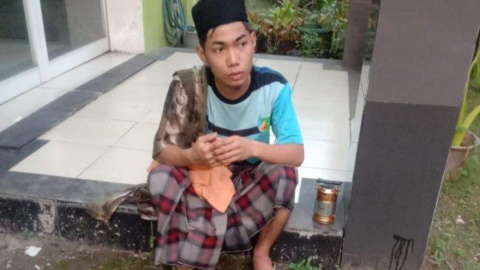 Pria Pembawa Tas Mencurigakan di Masjid Ar Rahman Pondok Aren Linglung, DKM: Enggak Jelas Omongannya