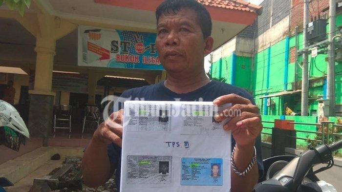 Totalitas Jaga TPS, Isman Meninggal Diatas Mobil Pikap Saat Kawal Kotak Suara