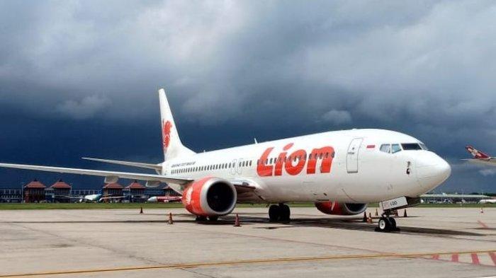 3 Posisi Lowongan Kerja Jakarta Dibuka Lion Air, Lulusan SMA dan SMK Buruan Daftar di Sini