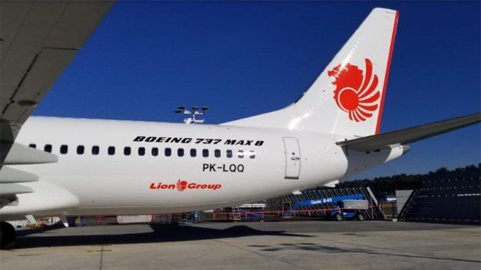 Sikap Lion Air dan Garuda Indonesia Kemenhub Larang Sementara Maskapai Terbangkan Boeing 737 Max 8