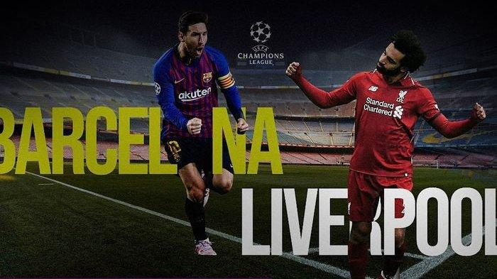 Hasil Liga Champions: ke Final, Liverpool Singkirkan Barcelona 4-0