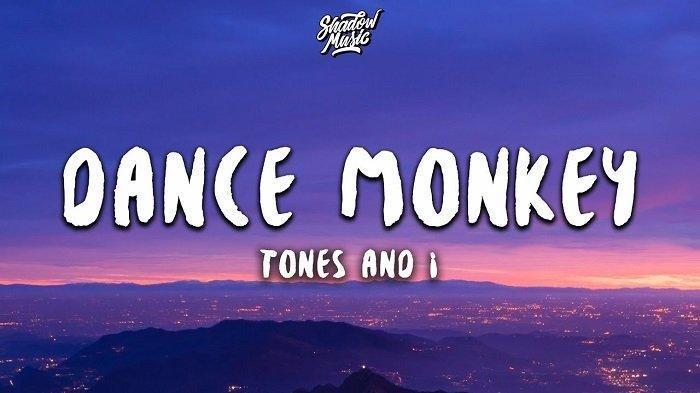 Cara Mudah Download MP3 Dance Monkey - Tones And I, Lengkap dengan Lirik dan Chord Gitarnya!