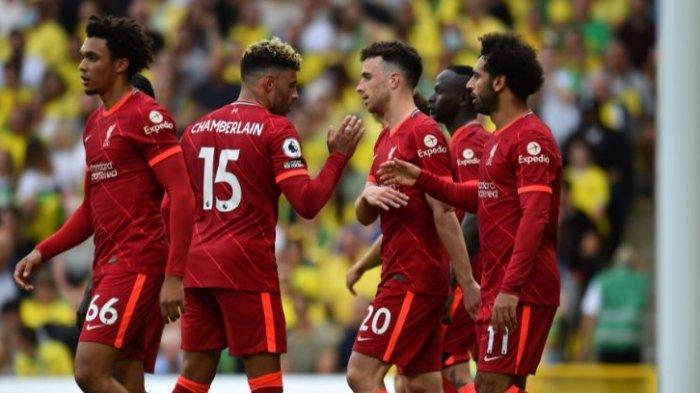 Jadwal Pertandingan Bola Seru Hari Ini: Ada Persija Vs PSIS, AC Milan Vs Lazio, Leeds Vs Liverpool