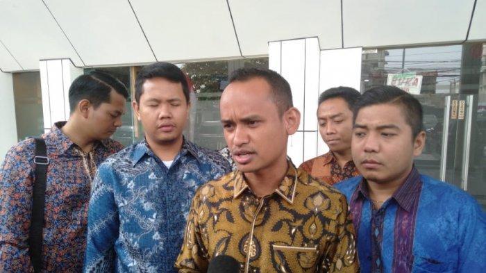 Pemadaman Listrik Massal, PLN dan Menteri BUMN Digugat Berikan Ganti Rugi Rp 40 Triliun di PN Jaksel