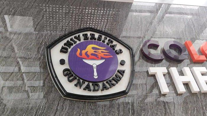 Universitas Gunadarma Depok