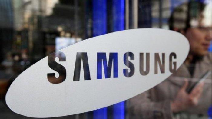 Samsung Dapat Hak Paten Baru Desain Ponsel yang Berbeda dengan Hp Pada Umumnya