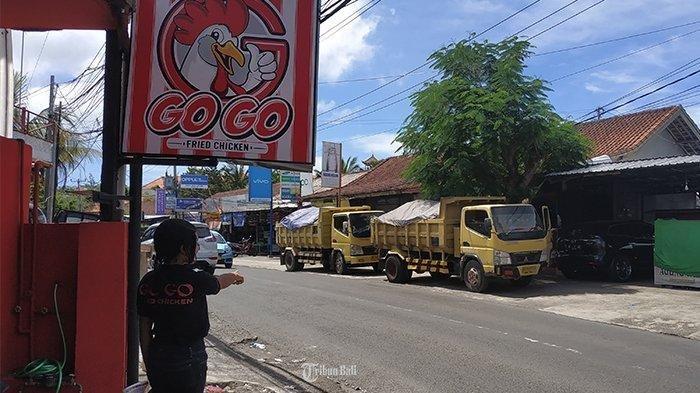 Bule Mabuk Berulah di Badung Bali, 3 Orang Jadi Korban Hingga Pelaku Tabrak Pagar