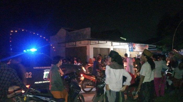 Remaja Belasan Tahun di Kabupaten Tangerang Ditemukan Tewas Tergantung di Rumahnya