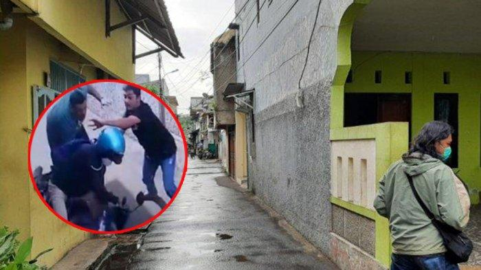 UPDATE Kasus Driver Ojol Dikeroyok Pengendara Fortuner di Kebayoran Lama: Polisi Periksa 2 Saksi