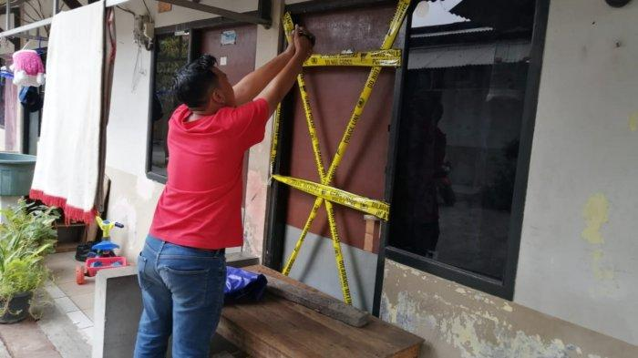 Ayah Kandung Bunuh Balitanya, Tetangga Sempat Dengar Tangisan Korban saat Dini Hari