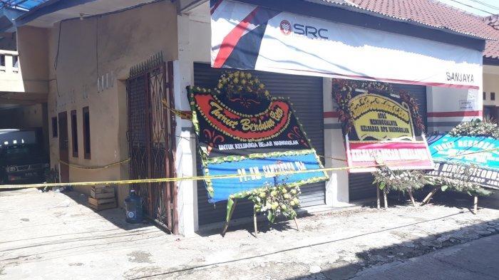Ada Jeritan Perempuan di Malam Satu Keluarga Tewas Dibunuh di Bekasi