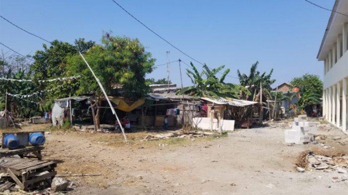 Viral Penampakan Pocong di Desa Belimbing Kabupaten Tangerang, Ini Kesaksian Warga