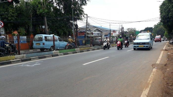 Saksi Sebut Sopir BusTransjakarta Tak Berhenti Usai Tabrak Pengendara Sepeda Motor di Kramat Jati
