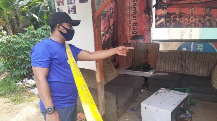 Dua Remaja di Ciputat Timur Dibacok oleh Rombongan Orang Tidak Dikenal