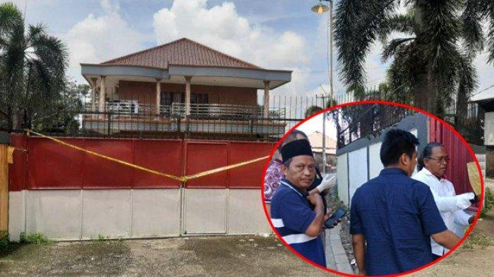 Cinta Tragis Sang Sekretaris di Tengah Pesta, Gara-gara Asbak Melayang Nyawanya Hilang