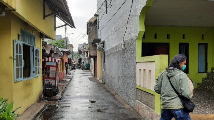 Rekan Dikeroyok di Kebayoran Lama, Puluhan Driver Ojol Datangi Tempat Ini, Buru Pengendara Fortuner