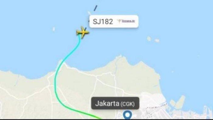 Daftar Kecelakaan Pesawat di Indonesia Sejak Tahun 2000 yang Renggut Korban Jiwa