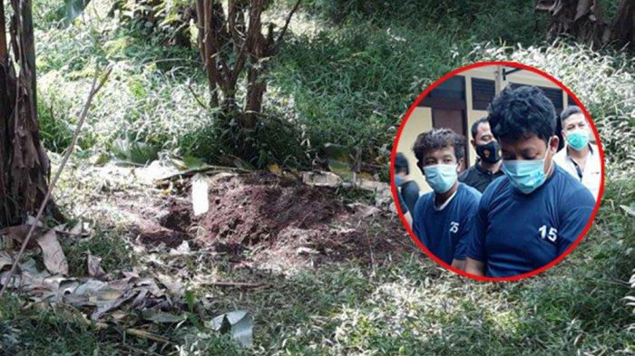 Berkas Perkara Pembunuhan Hilda Hidayah Segera Dilimpah ke Kejaksaan