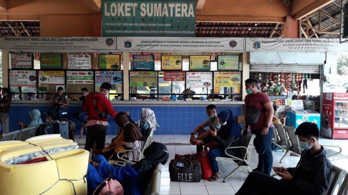 Penumpang Anjlok, PO di Terminal Kampung Rambutan Jual Bus Pertahankan Usaha