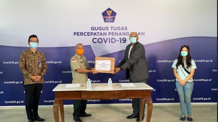 L'Oreal Indonesia Donasi Rp 32 Miliar demi Hadapi Covid-19