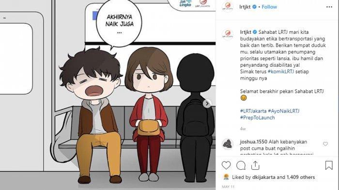 LRT Jakarta Adakan Uji Publik, Begini Cara Daftarnya