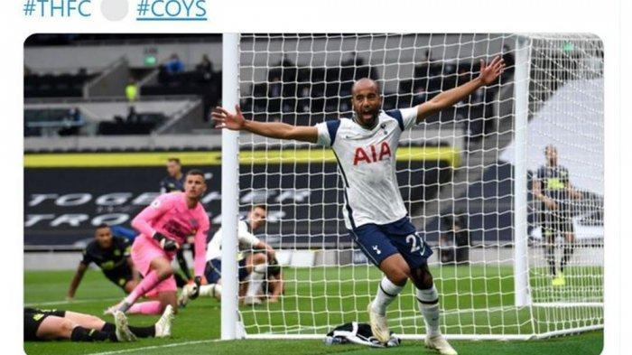 HASIL LIGA INGGRIS: Harry Kane Angkat Bicara Usai Bawa Tottenham Hotspur Pecundangi Manchester City