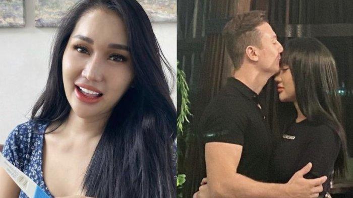 Lucinta Luna Ngaku Hamil, Viral Video Dokter Ingatkan Bahaya Laki-laki Hasil Test Packnya Garis Dua