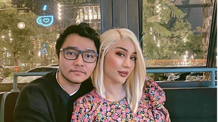 4 Bulan Tak Bertemu Langsung Lucinta Luna, Abash Pangling saat Video Call: Saya Kaget Juga