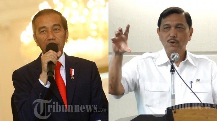 Siapakah Pejabat Pertamina yang Dipecat Gara-gara Pipa Impor dan Bikin Jokowi Marah? Luhut Sedih