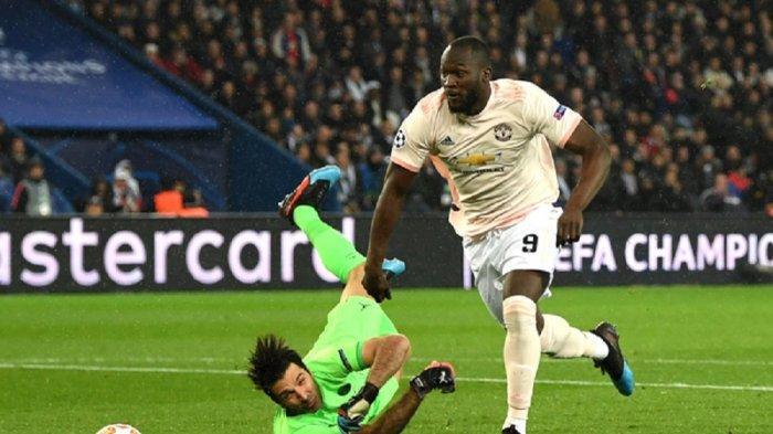 Jadwal 8 Besar Liga Champion 2019 - Manchester United Jumpa Barcelona, Tottenham Vs Manchester City