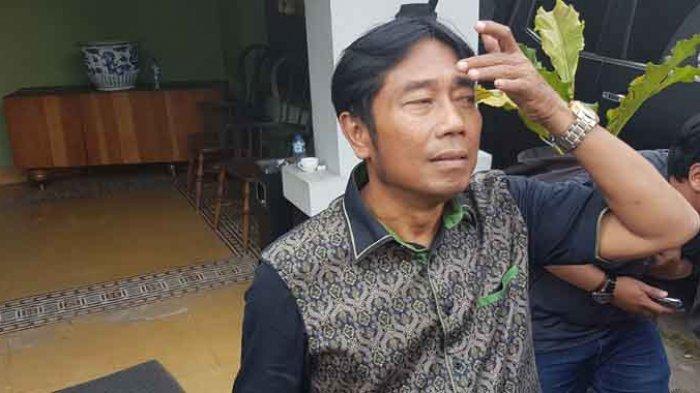Nyaleg DPR RI Lewat PAN, Haji Lulung  Siap Kembalikan Mobil dan Fasilitas Anggota DPRD DKI