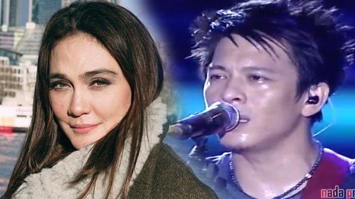 Luna Maya dan Ariel Noah Bertemu di Pesta BCL, Aming Singgung Soal Pelukan