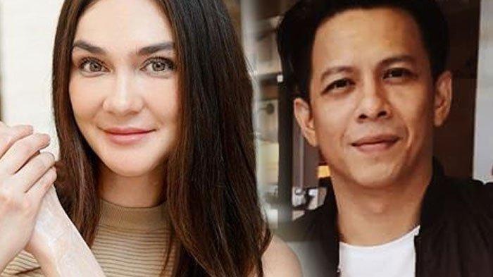Bareng Christian Sugiono di Bandung, Ini Reaksi Spontan Luna Maya saat Disindir soal Ariel Noah