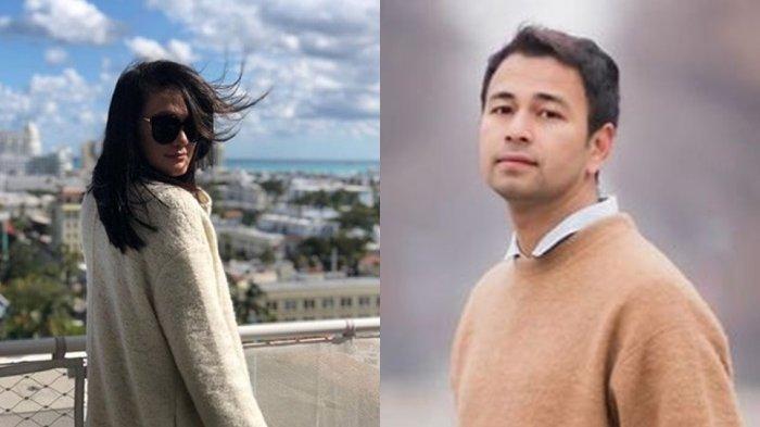 Ditanya Pilih Diduakan atau Dibohongi, Reaksi Luna Maya Buat Raffi Ahmad Salah Tingkah