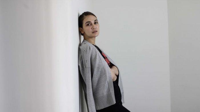Dengar Ucapan Dewi Sandra Soal Pandemi Covid-19, Luna Maya: Setiap Kamu Ngomong Aku Merinding