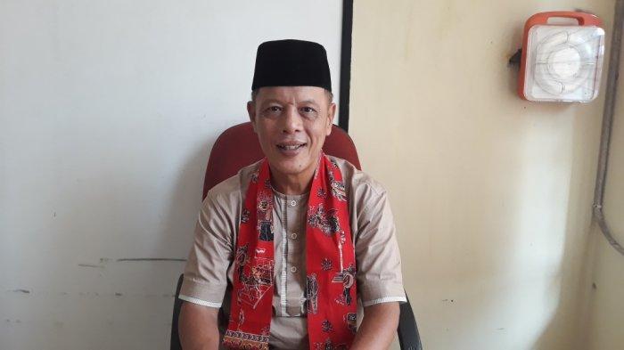 Lurah Ciracas Rikia Marwan di Ciracas, Jakarta Timur, Jumat (14/6/2019)