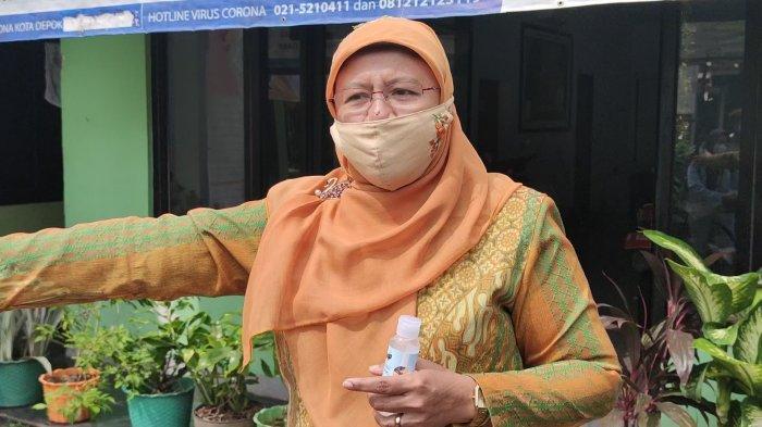 Klarifikasi Warga Depok Makan Tepung Goreng: Ngaku Salah karena Bukan Cuma Sekali Terima Banprov