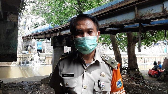 Pemkot Jakarta Pusat Melibatkan Warga Untuk Tata Ulang Kolong Flyover di Pegangsaan