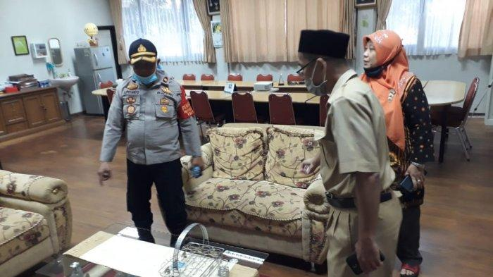 UPDATE Lurah Ngamuk Siswa Titipan Ditolak di Tangsel, Masih Aktif & Ombudsman Minta Cepat Diproses
