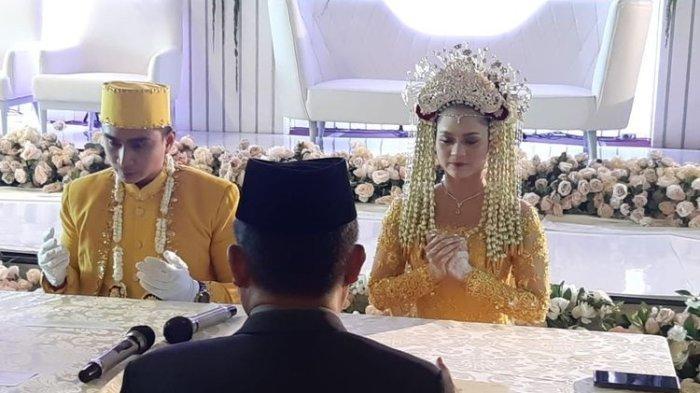 Lutfi Agizal Ngaku Dapat Tawaran Siarkan Pernikahan Secara Live Namun Menolak: Takut Ada yang Kecewa